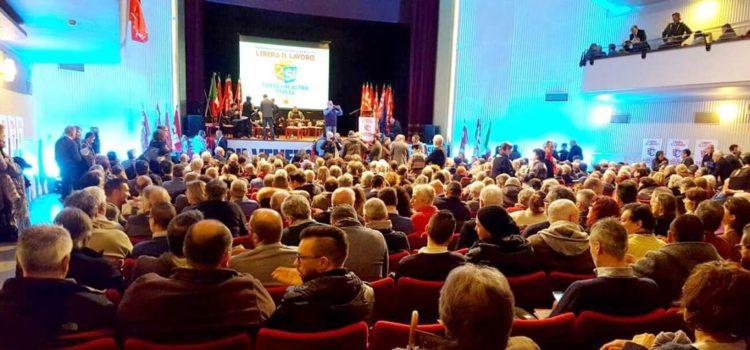 #con2sì tutta un'altra Italia – Intervento di Rachele Scarpa, coordinatrice regionale della Rete degli Studenti Medi Veneto